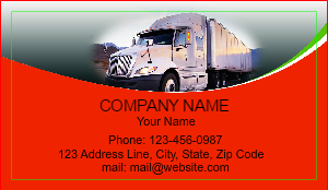 [Image: checkout with Trucking Company]