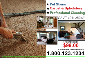 [Image: Carpet Cleaning Marketing with Postcards]