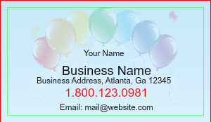 [Image: Preschool Business Card Designs]