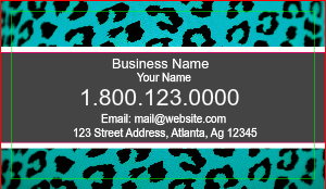 [Image: Animal Business Cards]