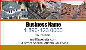 [Image: Handyman Business Card Template]