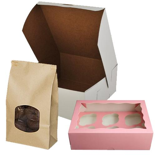 [Image: Bakery Packaging Supplies]
