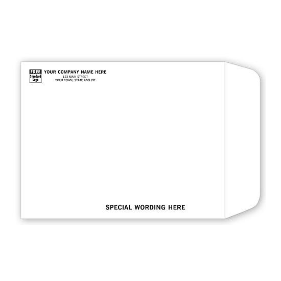[Image: Custom Tyvek Envelopes]