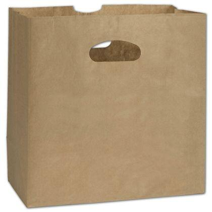 [Image: Paper Bags With Die Cut Handle]
