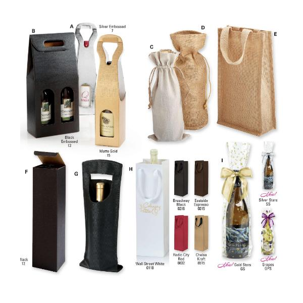 [Image: Wine Bags]