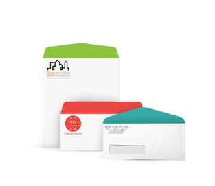 [Image: Custom Printed Full Color Envelopes]