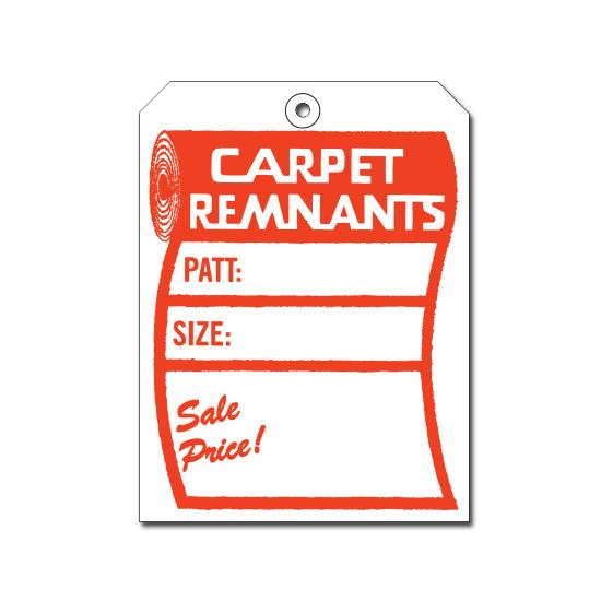 [Image: Carpet And Furniture Tags]