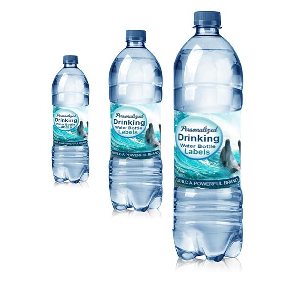 [Image: Water Bottle Labels]