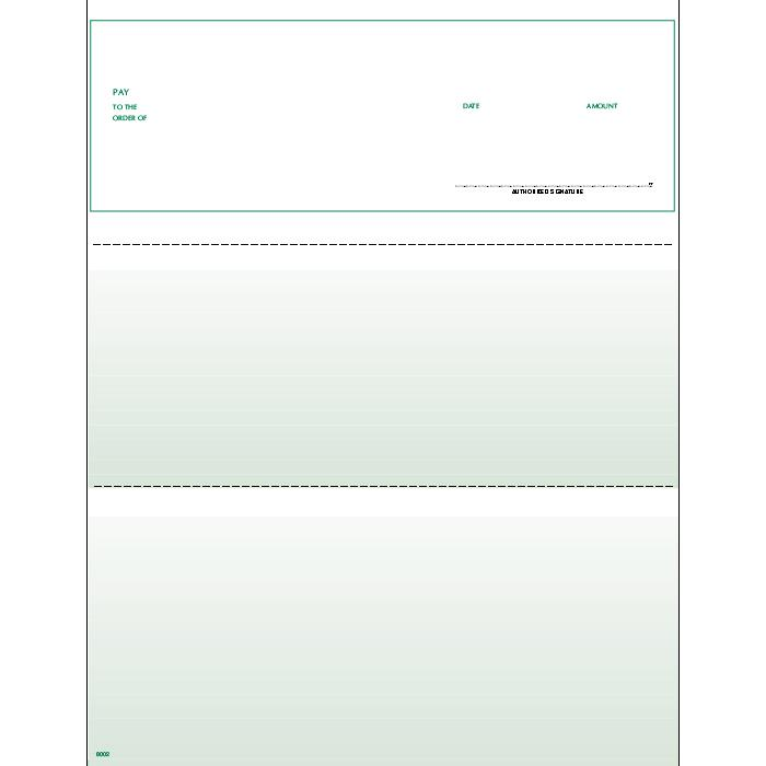 [Image: ACCPAC Plus Accounting Check F8002]