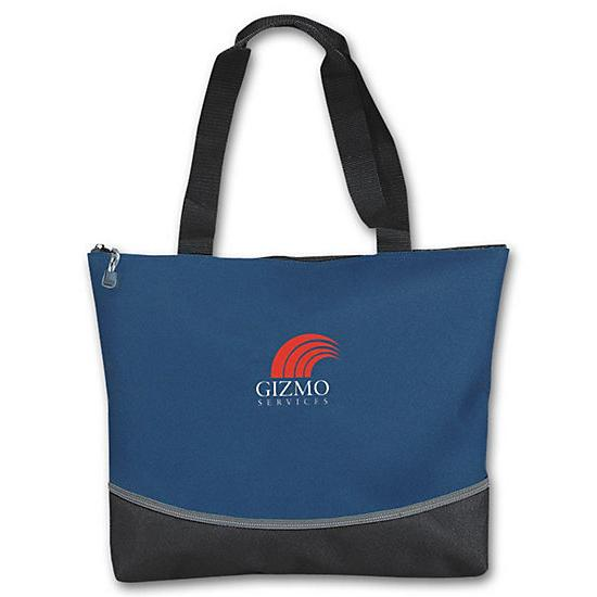 [Image: Indispensable Everyday Tote - Custom Printed]