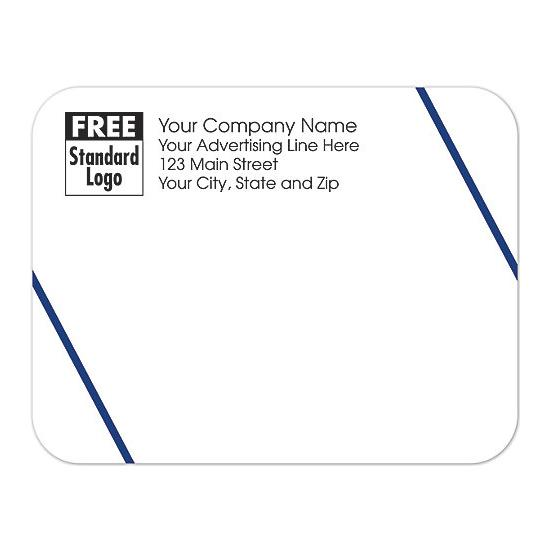 [Image: Shipping Label - Return Address Label Pre-Printed]
