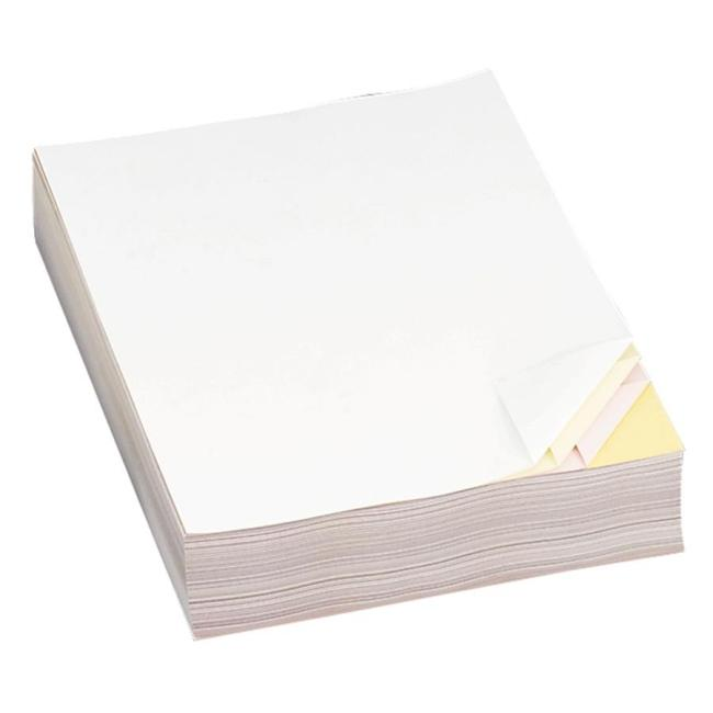 [Image: Blank Carbonless Paper, 2, 3 and 4 Parts]