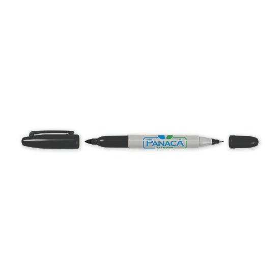 [Image: Sharpie Twin Tip - Personalized]