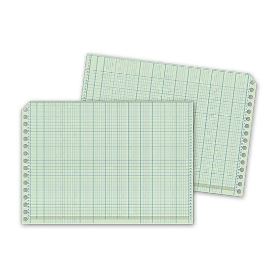 [Image: Cut Journal Sheets]