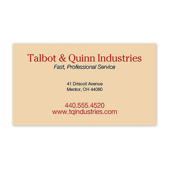 [Image: Business Card Magnet 2]