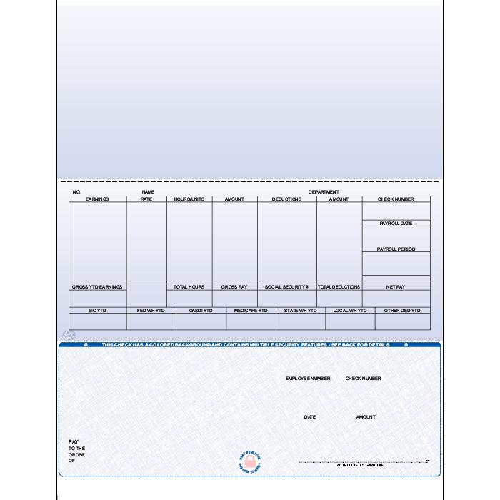 [Image: Dac Easy Windows Accounting Check F8082LTD]