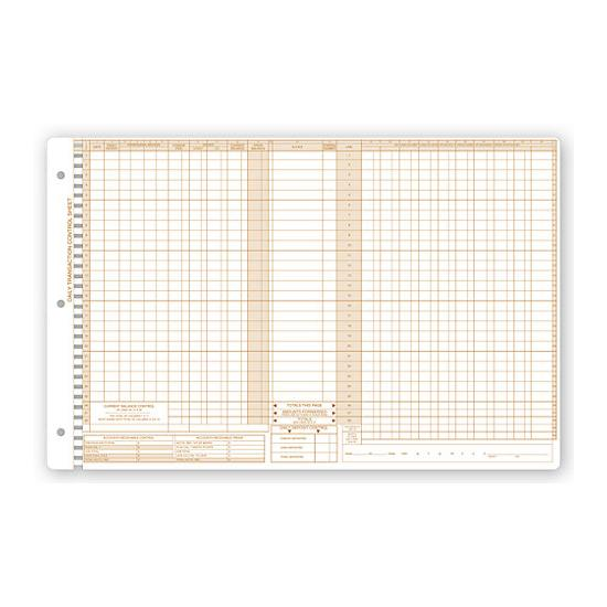 [Image: Daily Control Sheets, Pegmaster, Payment]