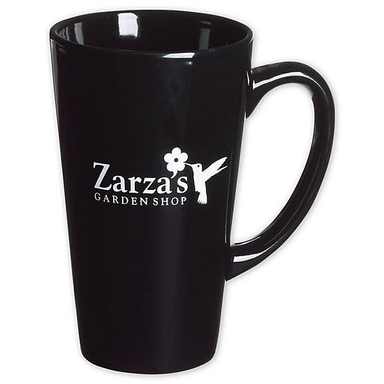 [Image: Cafe Mug - Personalized]