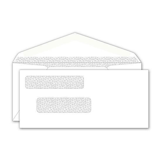 [Image: Envelopes - Center Write Check]