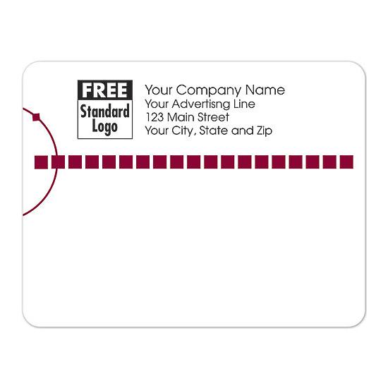 [Image: Shipping Label - Return Address Label Personalized]