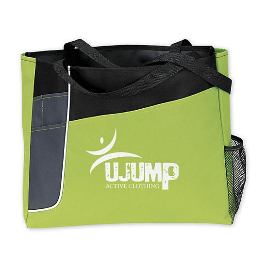 [Image: Sweep Tote - Personalized]