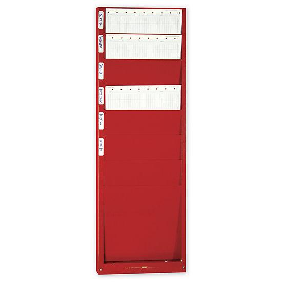 "[Image: Work Order Rack For Forms Up To 5 3/4 X 9 1/4""]"