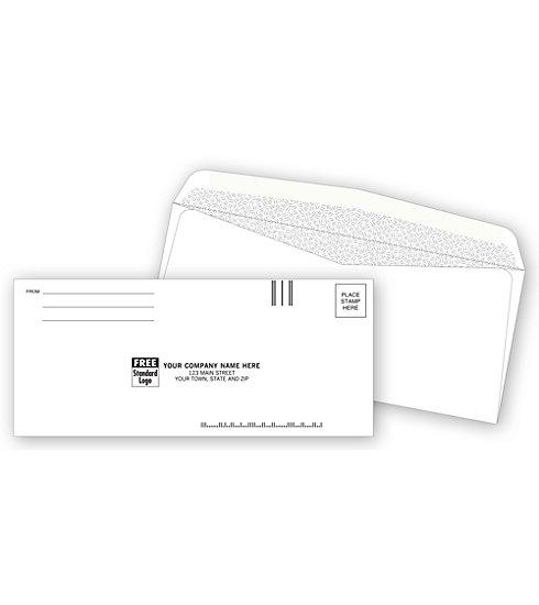 [Image: #9 Return Envelope]