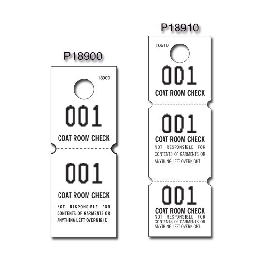 b633639f12c8 HOSPITALITY, PARKING - VALET TAGS | DesignsnPrint