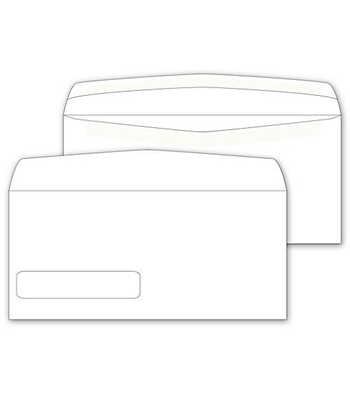 [Image: ADA Claim Form Envelope - Self Seal]