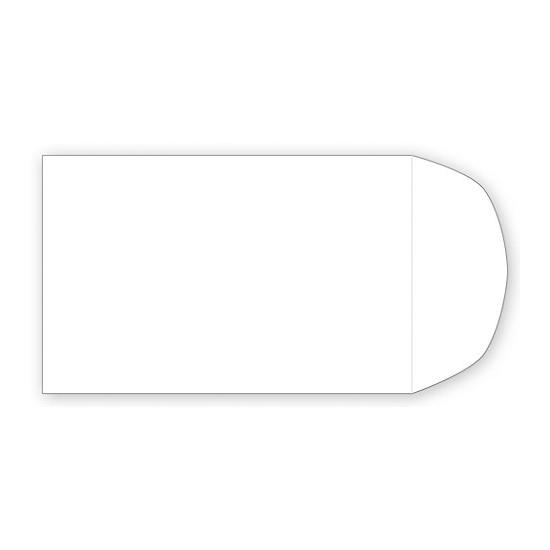 [Image: Blank Drug Envelope]