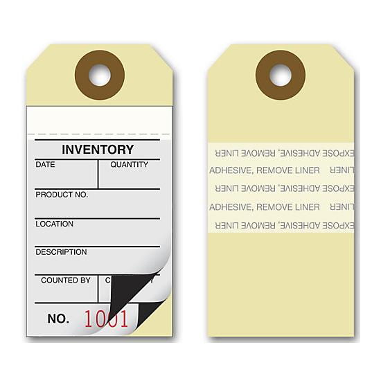 [Image: Inventory Mini Tag]