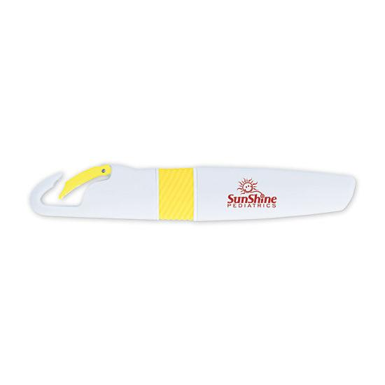 [Image: Carabiner Highlighter - Personalized]